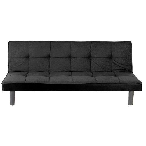 Black Sofa Bed Hansen Jqhagco In 2019