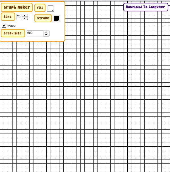 Graph Paper Maker Printable Graph Paper Paper Template Graph Paper