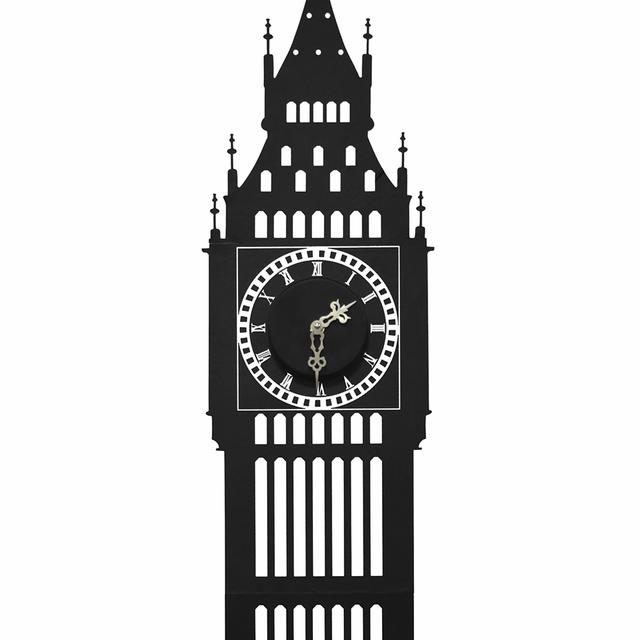 Big Ben Big Ben Big Ben Clock Iphone Wallpaper Yellow