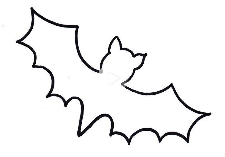 Basteln Zu Halloween Halloween Basteln Vorlagen 14