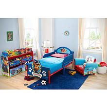 Toysrus Paw Patrol Bedroom Toddler Bed Paw Patrol Bedroom Set