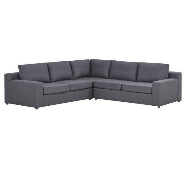 Miami 5 Seater Modular Sofa | Modulars | Sofas & Armchairs ...