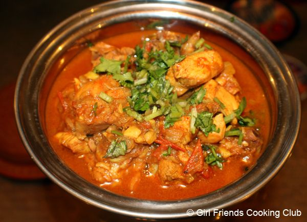 Nepali Style Chicken Curry Recipe Wonderfully Savory If You Are A Curry Lover You Must Try