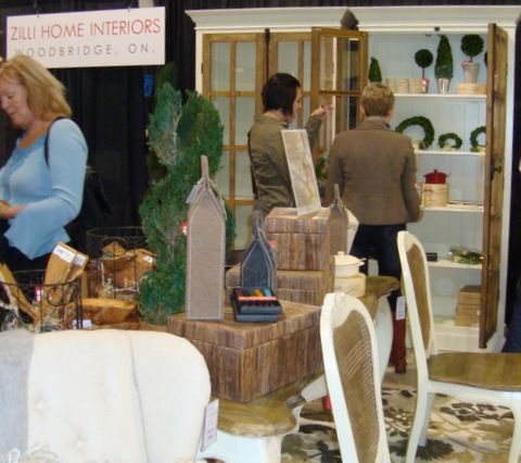 international home interiors. International Home Show And Zilli Interiors  Woodbridge INT