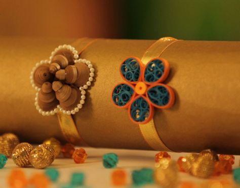 Handmade Rakhi Idea You Must Try