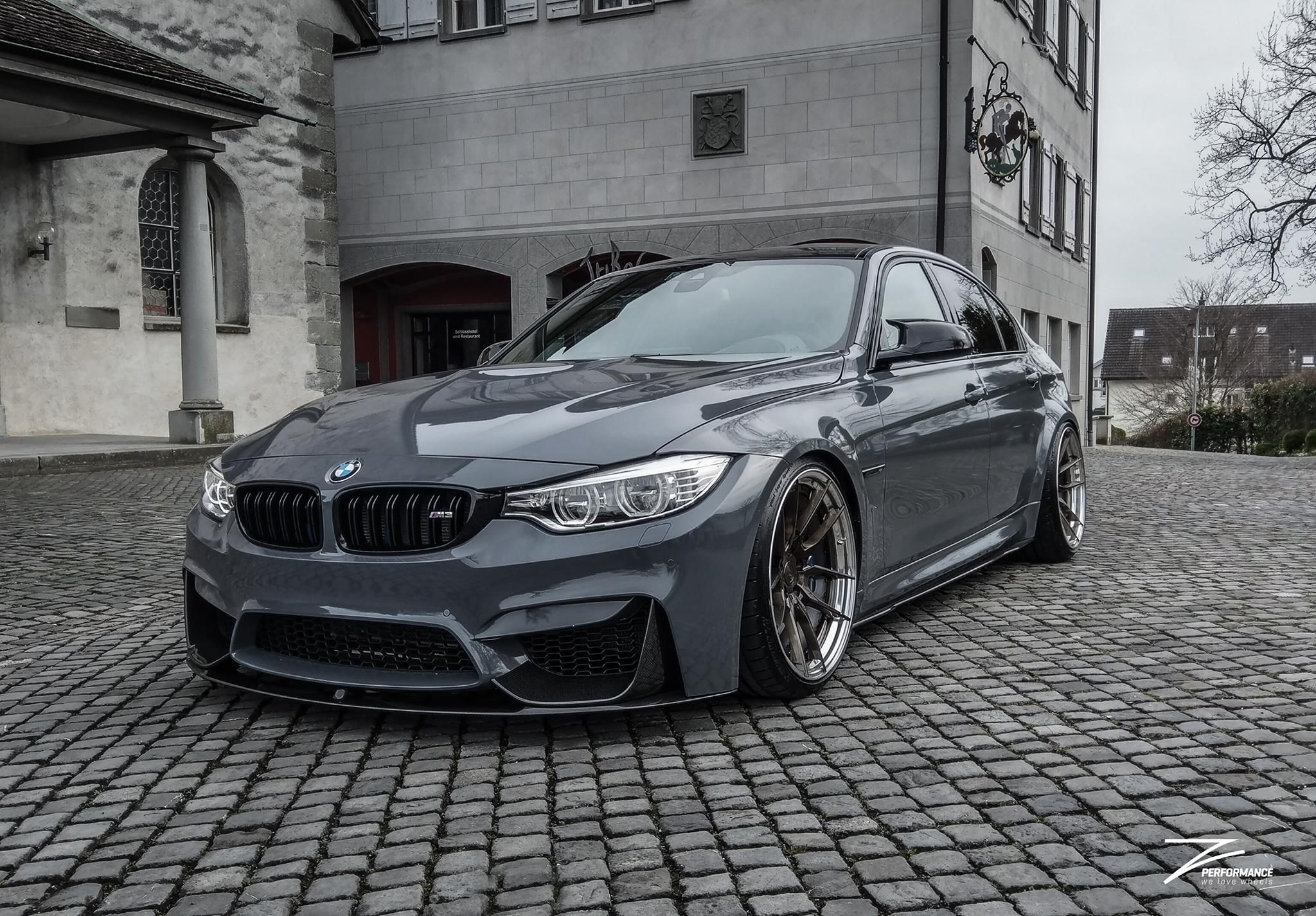 bmw f80 m3 sedan mineralgrey zperformance xdrive. Black Bedroom Furniture Sets. Home Design Ideas