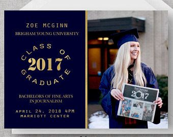 University graduation invitation photo college graduation university graduation invitation photo college graduation announcement graduate degree or masters degree graduation party g4 pinterest college filmwisefo