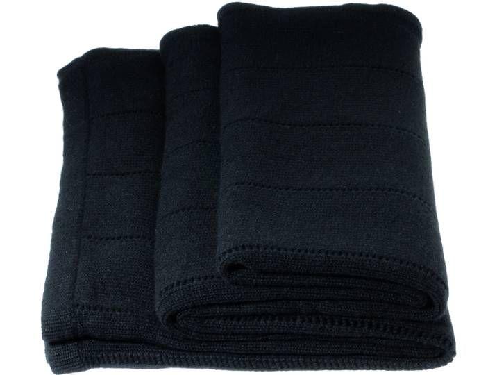 Zoeppritz Devine Kaschmir Decke Towel