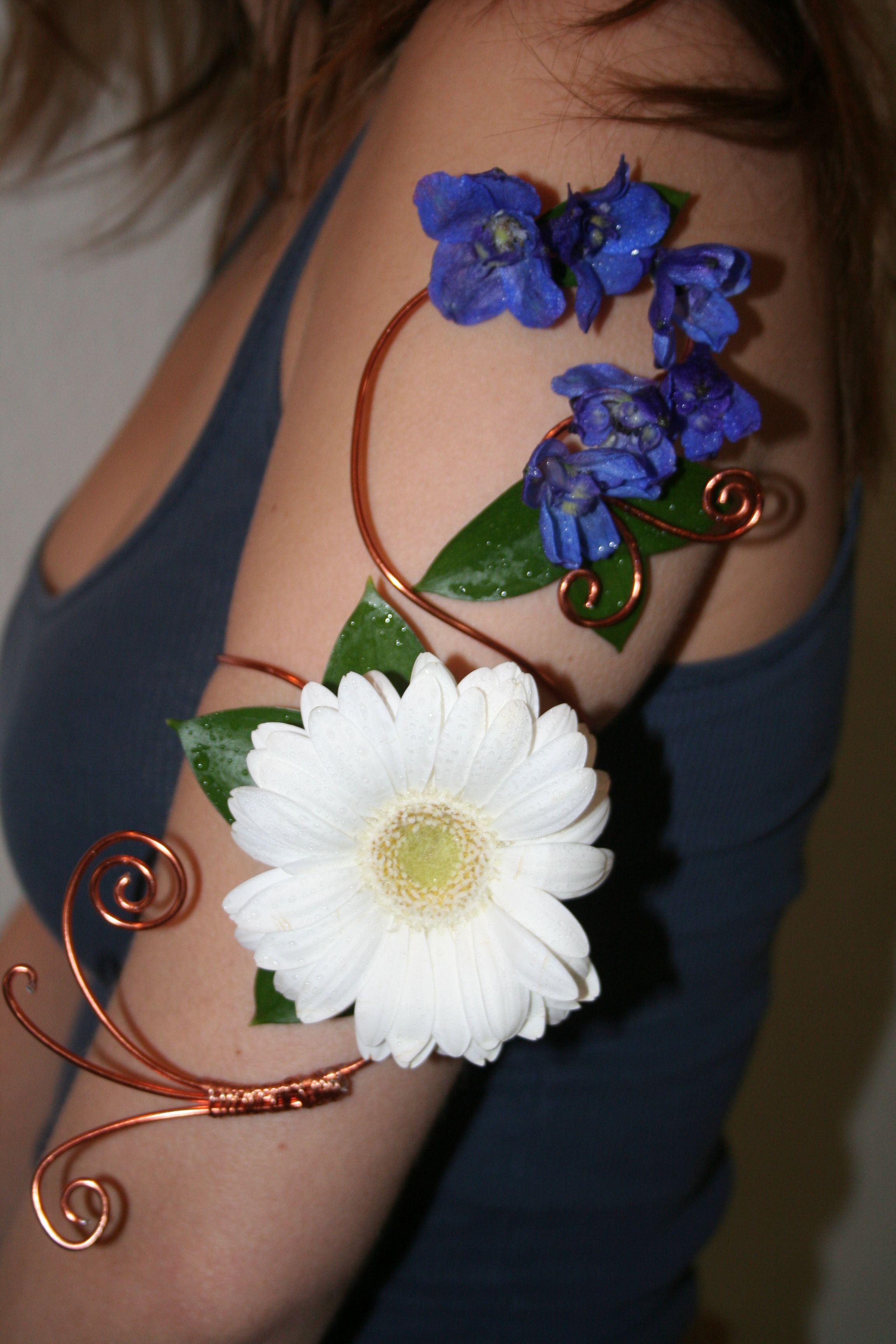 Armband Corsage Prom Flowers Floral Wedding Corsage Prom