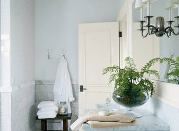 Amazing 17 Bathroom Paint Colors To Inspire Your Redesign Paint Home Interior And Landscaping Ologienasavecom