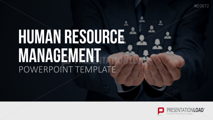 Human Resource Plan PowerPoint Template