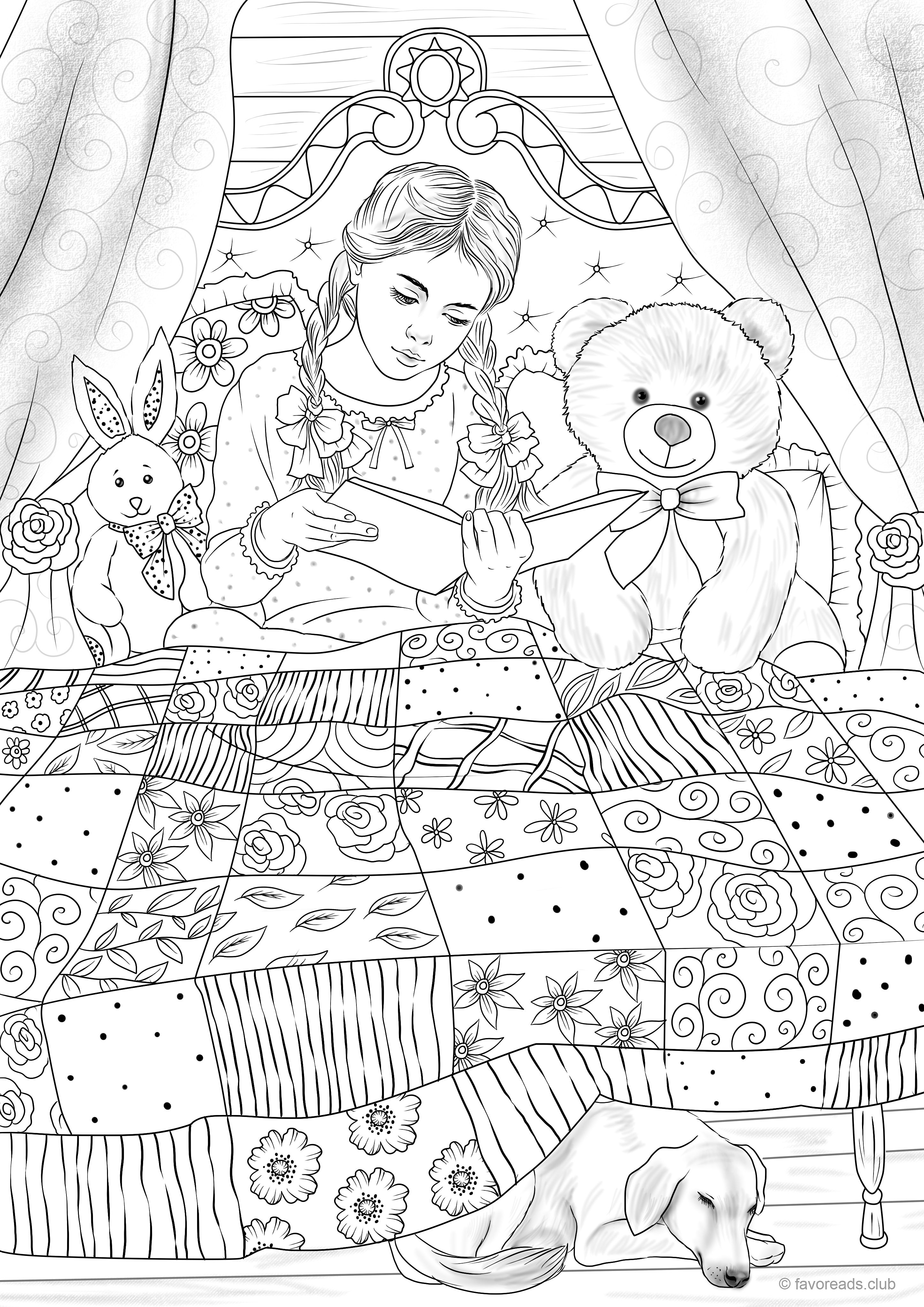 Pin By Tsvetelina On Coloring Pages Grayscale Coloring Cool Coloring Pages Barbie Coloring Pages [ 4092 x 2893 Pixel ]