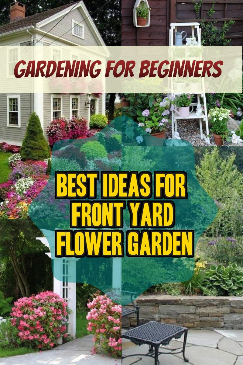 Home garden design flower  Boring Garden Make It A Thing Of The Past With This Handy