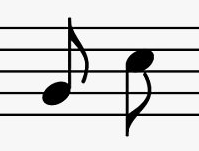 eighth note - Google Search