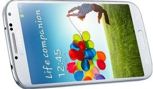 Samsung Galaxy S4 Is The Newly Invented Smart Phone By It Has Amazing Features