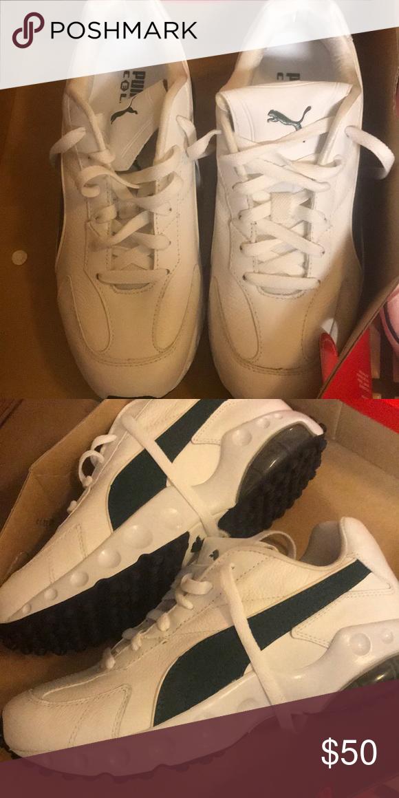 Men s puma Never worn Diamond strategist II Puma Shoes Athletic Shoes 3e9530daf9a0