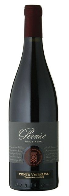 Pernice - pinot nero http://www.contevistarino.it/it/product/product_detail.asp?IDCategory=7