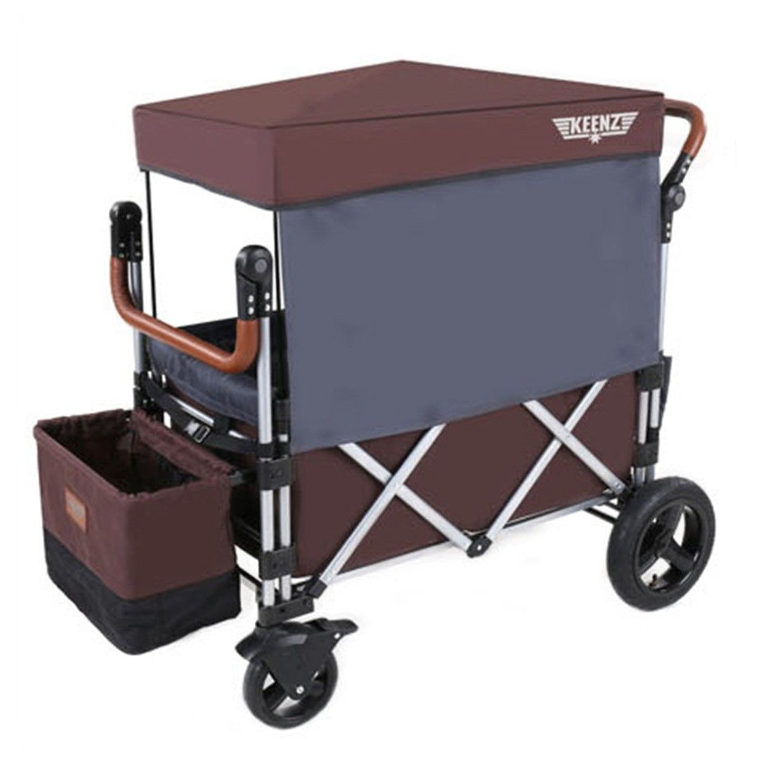 Keenz S7 Wagon Keenz 7S Wagon Kids wagon, Stroller