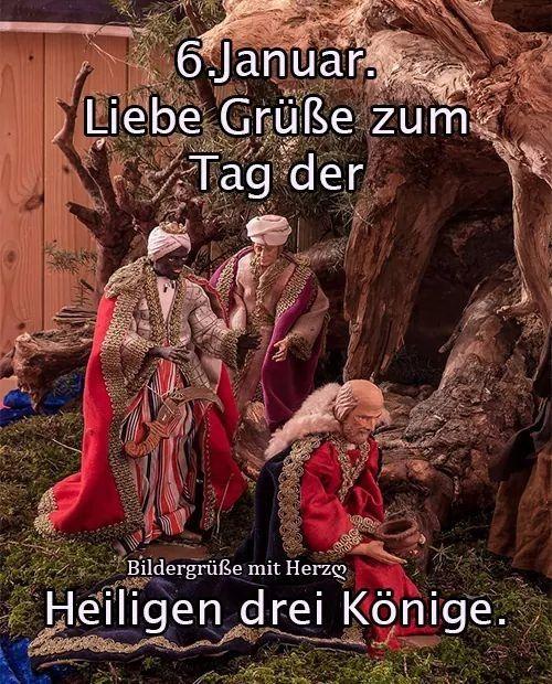 Heilig Drei König 2020