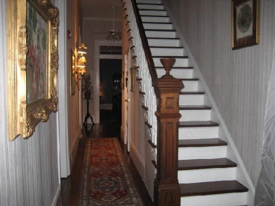 Stairways In Homes | Stairs And Hallway