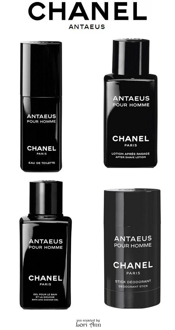 4da246c504d Chanel Antaeus BLACK ATELIER DIA ATTAism