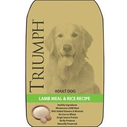 Triumph Lamb Rice 15 Lb Click Image To Review More Details
