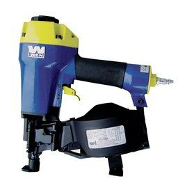 Wen Roundhead Roofing Pneumatic Nailer Pneumatic Nailers Nailer Air Tools