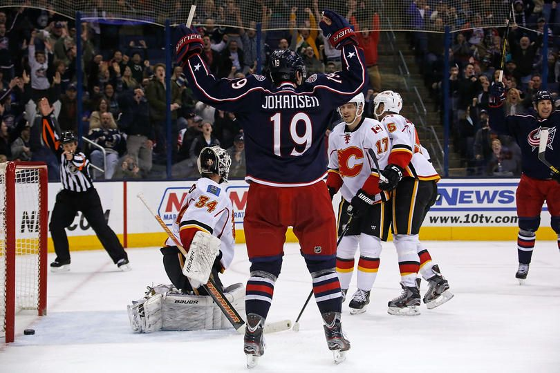 1000  images about Columbus Blue Jackets on Pinterest | Vancouver