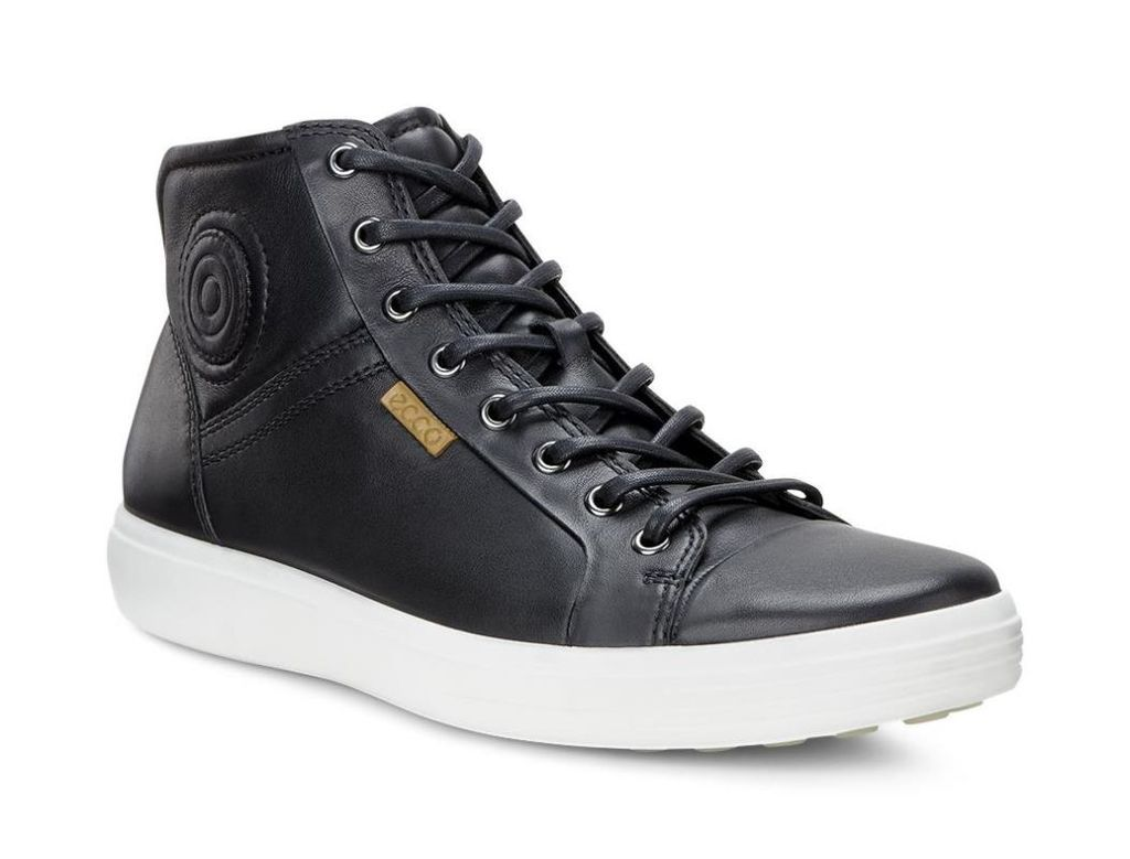 Casual Boots | ECCO® Shoes