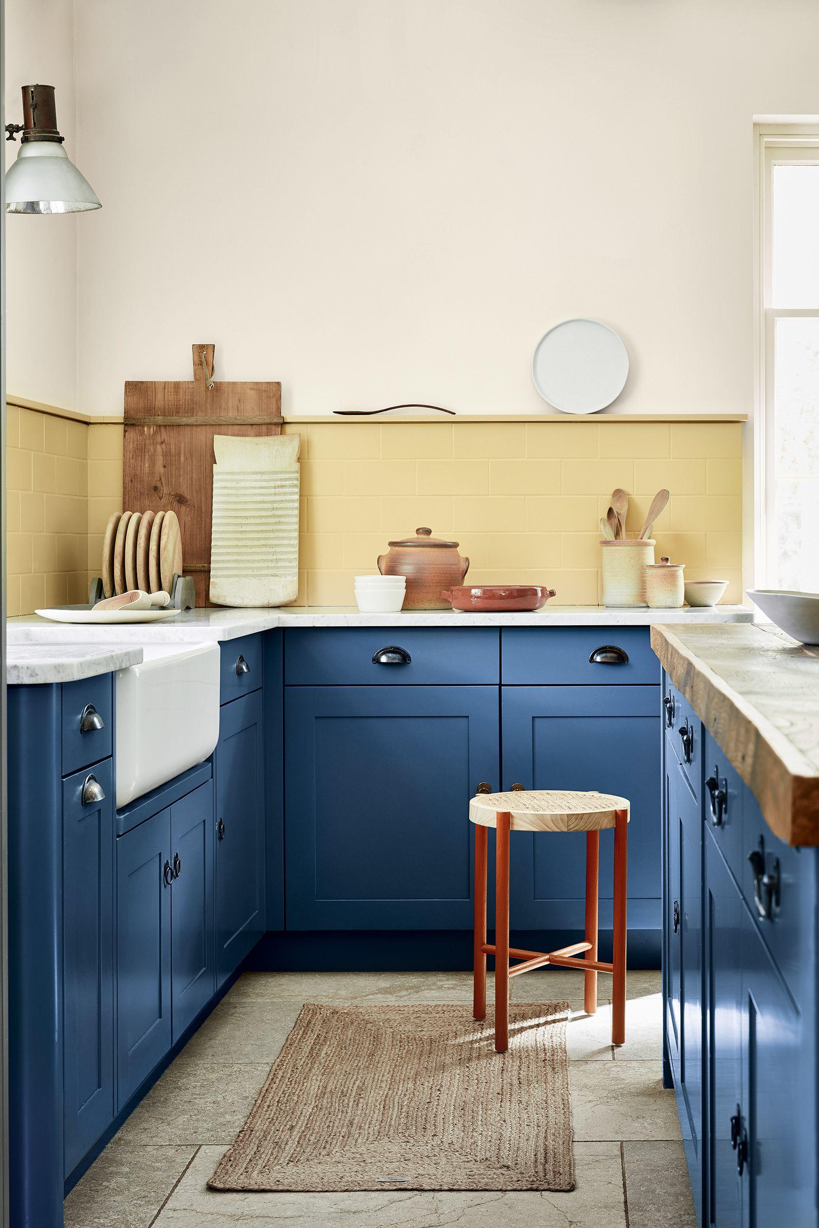 Diy Kitchen Worktop Ideas To Update Your Kitchen Quickly And