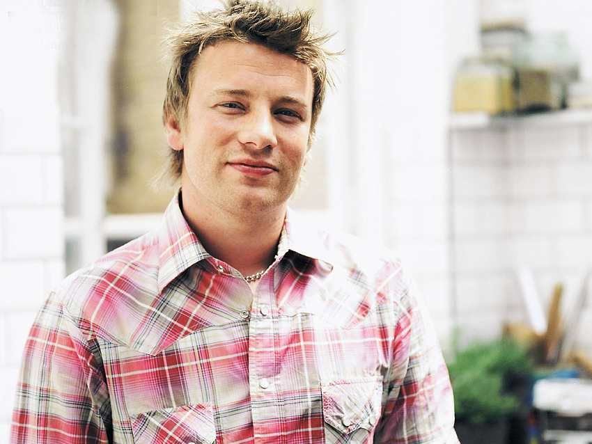 Jamie Oliver Cooks Croatian Fritulas (With images) Jamie