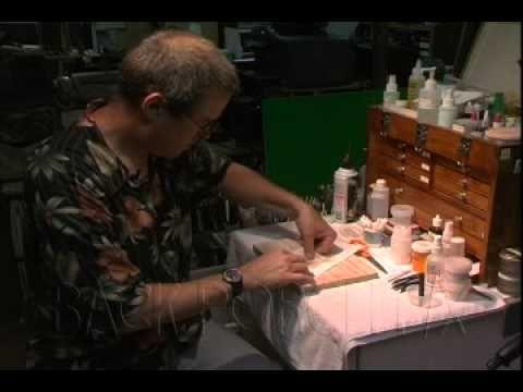 3D Prosthetic Transfers