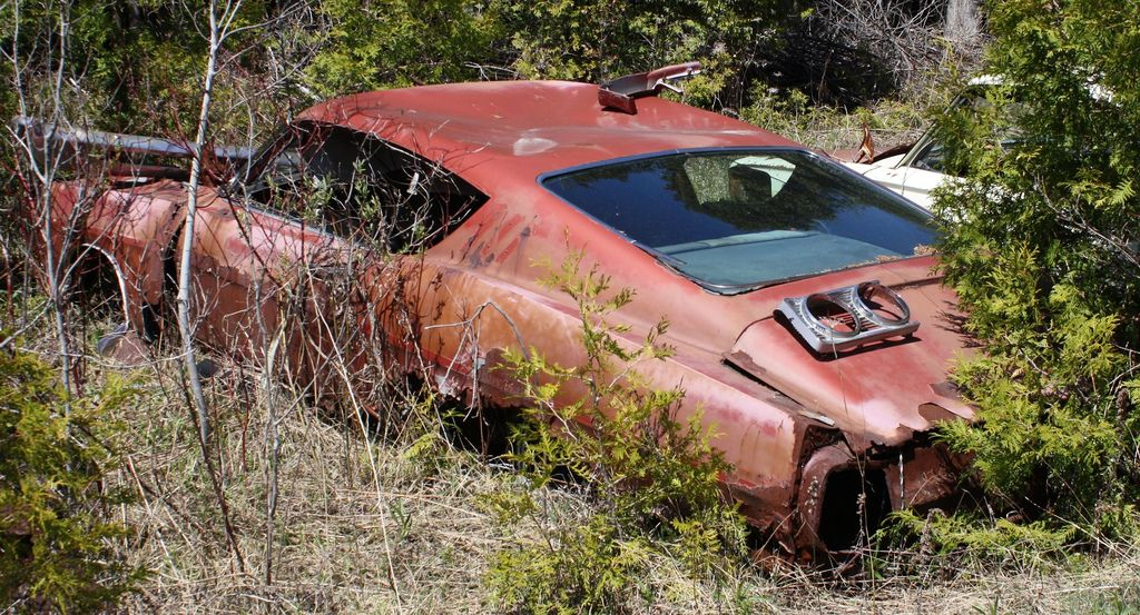 1969 Torino Gt Fastback Abandoned Cars Ford Torino Barn Find Cars