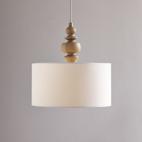 now that we have our new front door ikea light looks a little too modern i really u003c3 this as an alternative with modern flare the wood drum pendant lighting t75 lighting