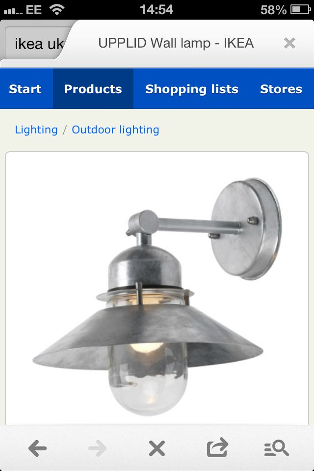 Outdoor Lighting Ikea Outdoor Wall Lighting Ikea Lighting