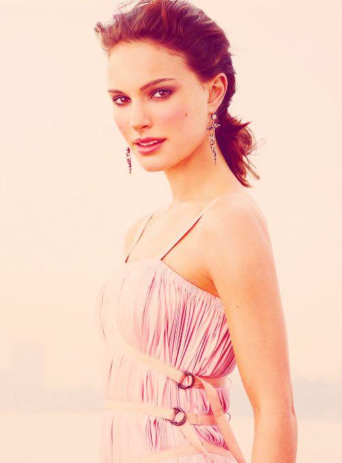 Happy birthday to Natalie Portman!