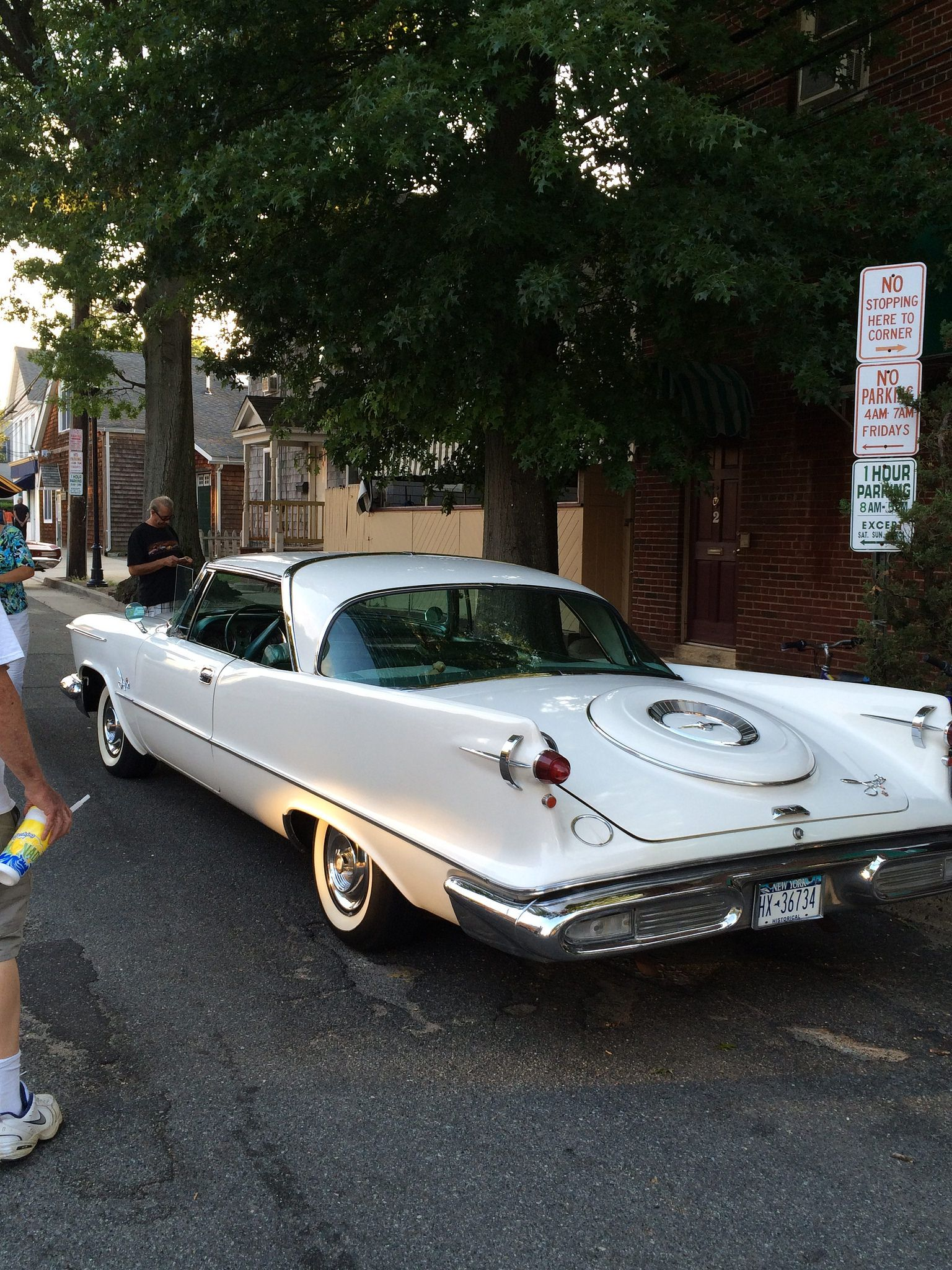 1958 Chrysler Imperial With Images American Classic Cars