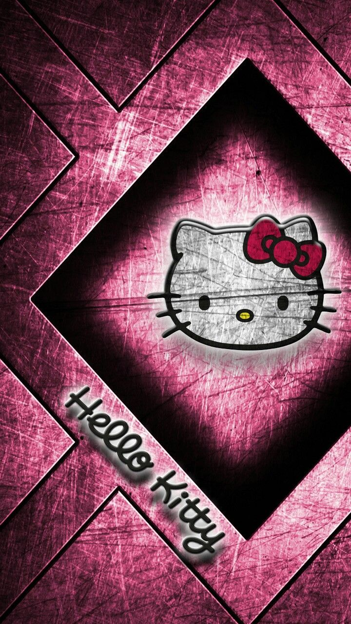 Girly 49ers Hd Wallpaper Android in 2020 Hello kitty