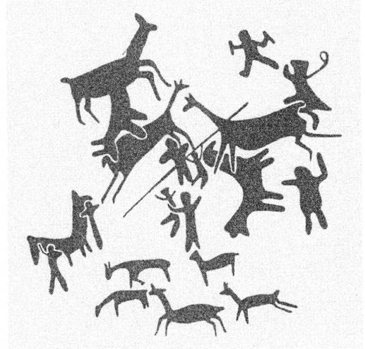 El Arte Rupestre Del Antiguo Peru Capitulo Ii Las Pinturas Rupestres De La Tradicion Andina Institut Francais D Etud Arte Rupestre Pinturas Rupestres Arte