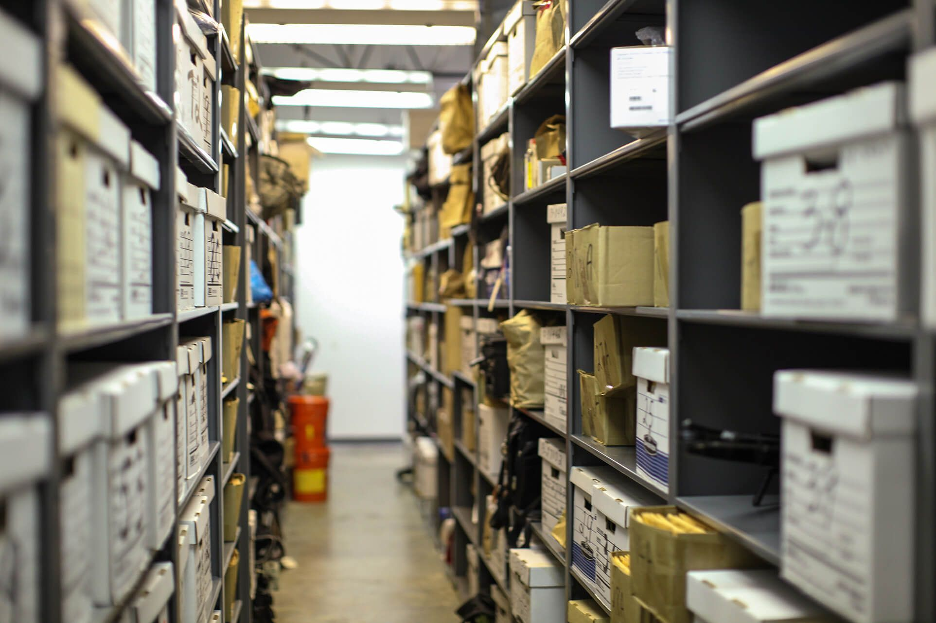 Evidence Storage Lockers Assist with Accreditation at