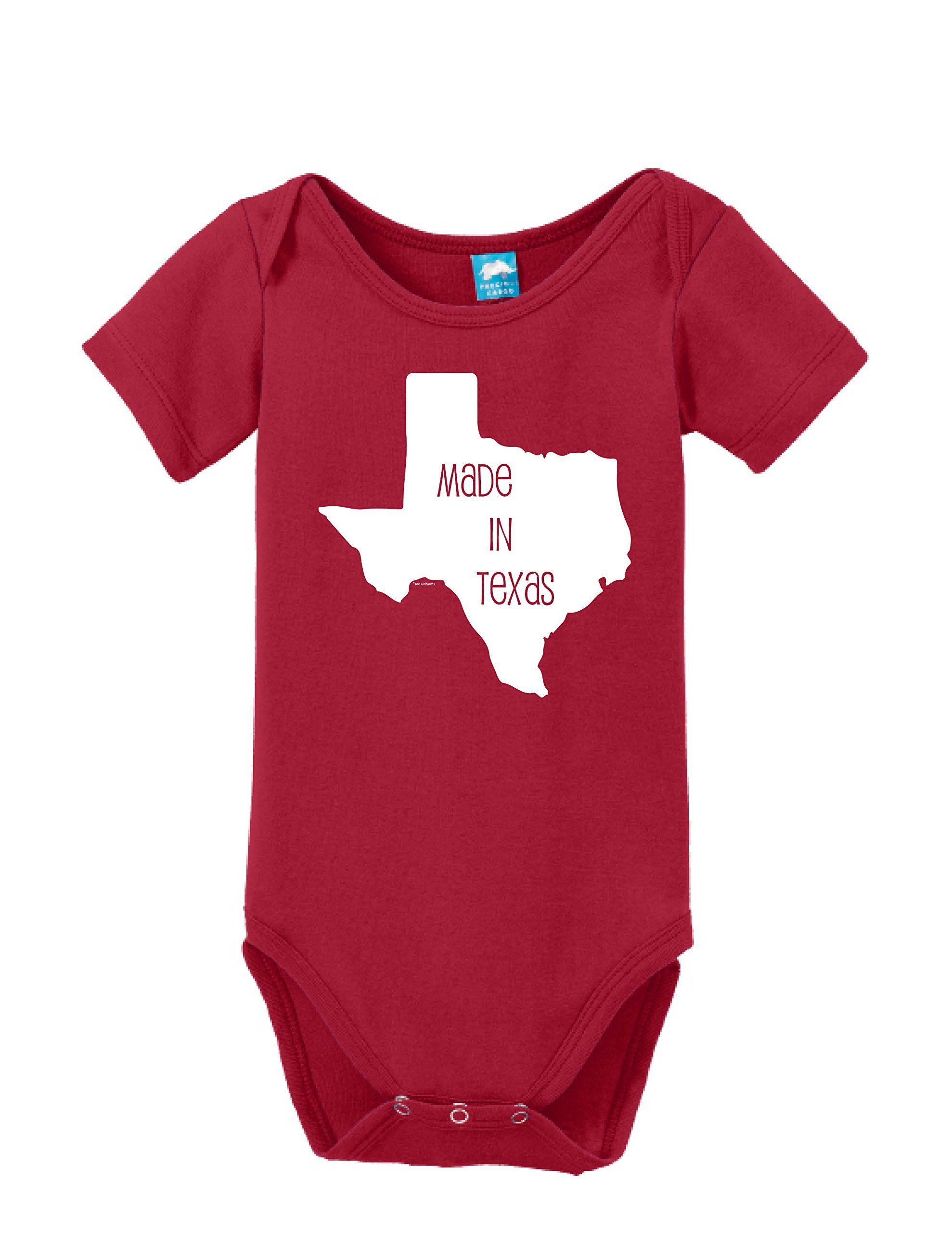 Amazon Showing some Texas love y all soduniforms