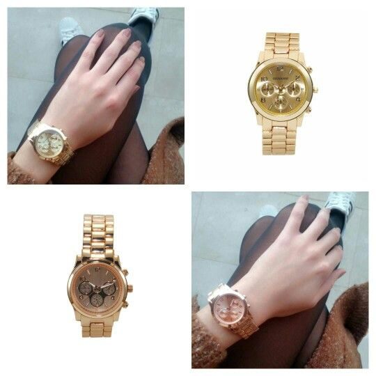 Fashion News    El look setentero es tendencia, combínalo con accesorios metalizados para darle un contrapunto glamuroso   Comprar relojes aquí: www.deplanoodetacon.com/17-relojes