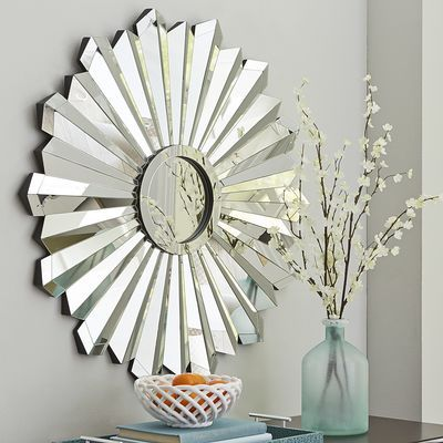 Pier One Wall Mirrors zelda mirror $199 on sale pier onelove this for the dining area