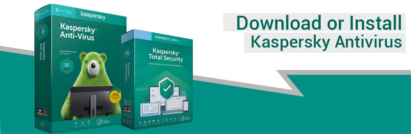 Install Kaspersky Total Security In 2020 Security Solutions Antivirus Antivirus Protection
