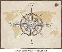 Image Result For Nautical Star Compass Painting Nautical Compass Old Map Wind Rose