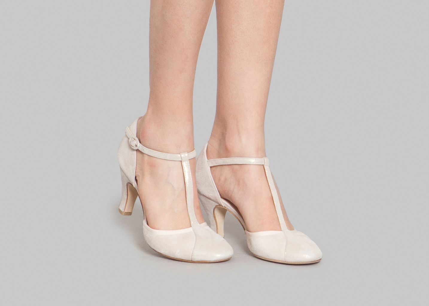 353cb5baa3c Salomé Baya - Repetto Repetto Chaussures
