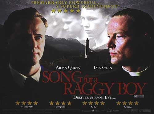 Song for a Raggy Boy (2003) Movie Poster  2000 ~ 2017 Pinterest
