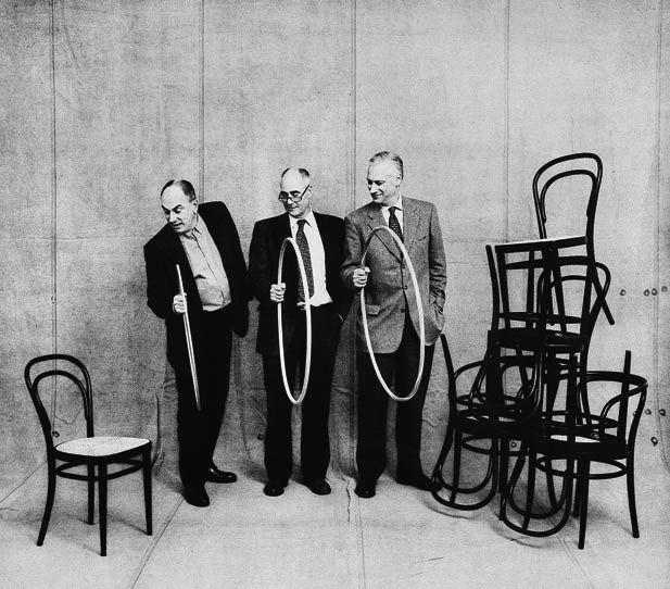 La silla más vendida del mundo