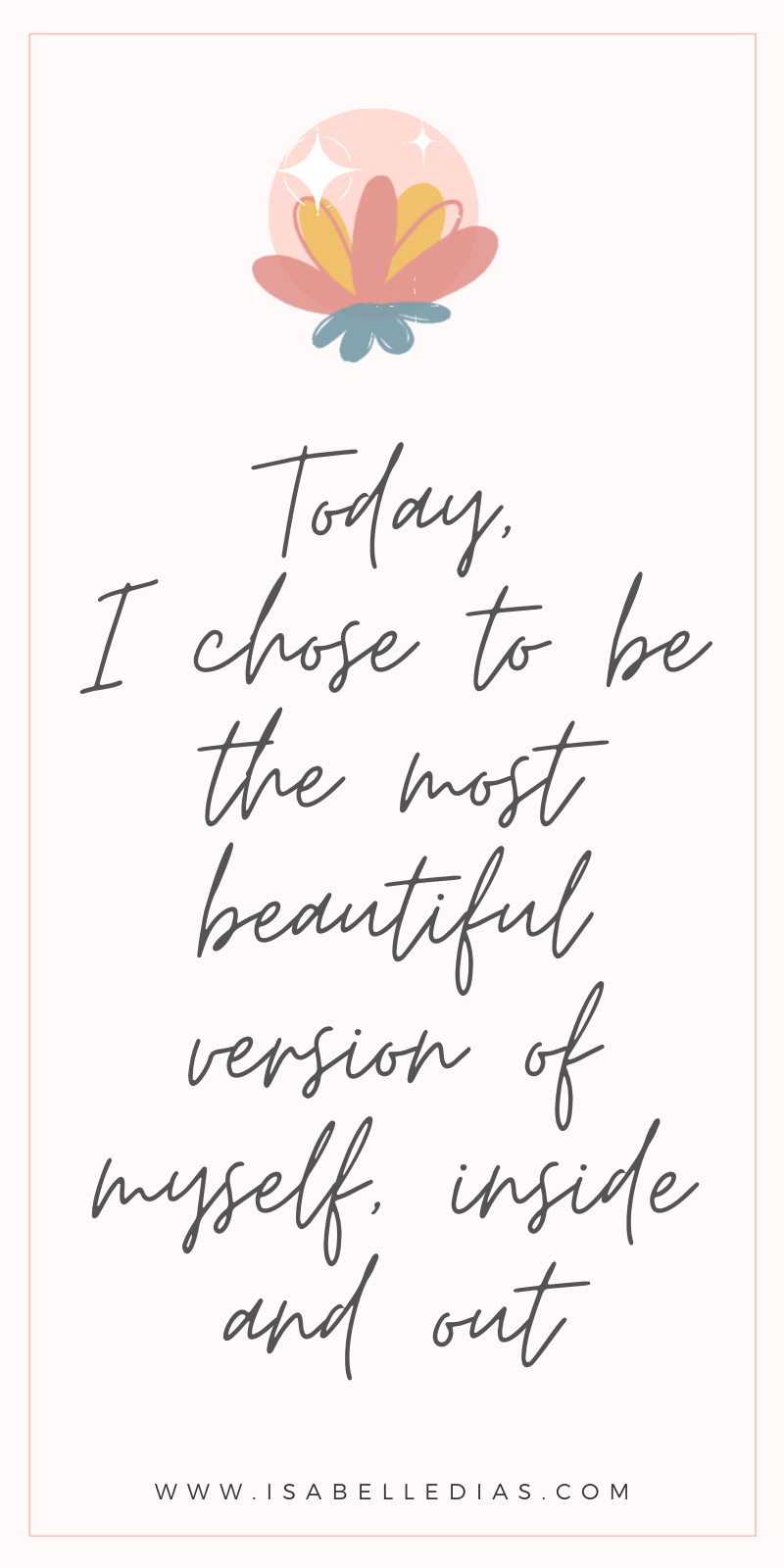 Inspirational Good Morning Affirmation Quotes For Strong Women