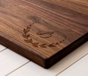 Pin On Wooden Engraved Cutting Boards
